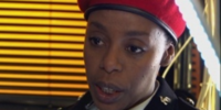 Erisa Magambo