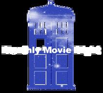 Monthly Movie Night