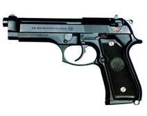 Pistol m9 500
