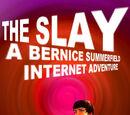 Benny Internet Adventures