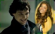 Series 1 Main Cast