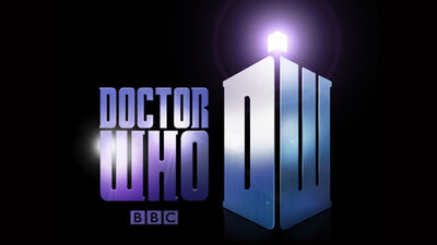 Brand new doctor who logo