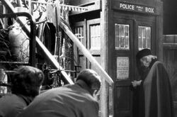 An Unearthly Child 1