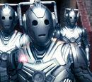 Nightmare in Silver (Series 7)