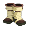 Small Concentration Boots