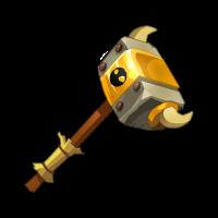 Percimol's Hammer