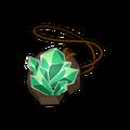 Renewed Amulet