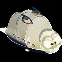 Shin Larva