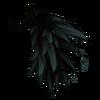 The Black Crow's Cloak