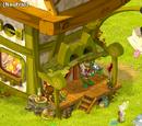 Haus des Kerubim