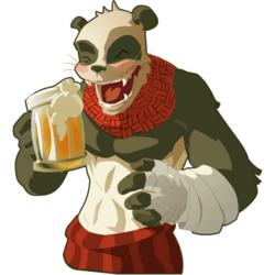Pandawushu Disciple