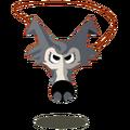Powerful Wolf Amulet