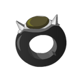 Small Magic Ring