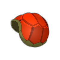 Red Carapace