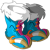 Parasymbic Boots 12