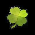 Old Four-Leaf Clover