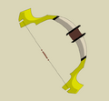 Small Disconcerting Bow
