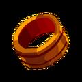 Gogorified Miner Ring