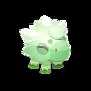 Minikrone Ghost