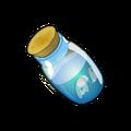 Bluish Jelly
