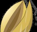 Einkorn-Samenkorn