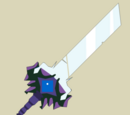 Bloody Craft Knife