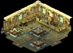 Atyu Sirvis' Inn