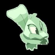 Improved Quaquack Ghost