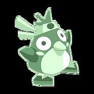 Pingoku Ghost