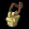 Plain Crackler Amulet