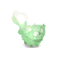 Maulleycat Ghost
