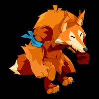 Yokai Firefoux