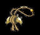 Amuleto de Estrígido