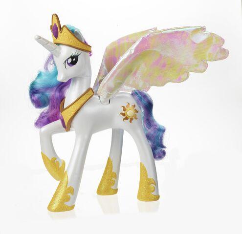 File:Princess celestia toy white.jpg