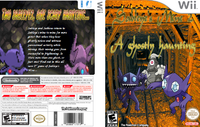 Wii cover for sableye's mine 2nd game -D