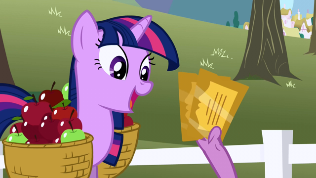 File:640px-Twilight Sparkle overjoyed about tickets S1E03.png