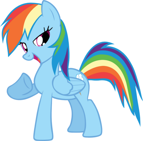 File:18033 - absurd res rainbow dash vector.png