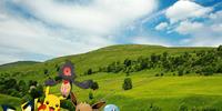 Pokemon Encounter!