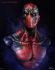 Deadpool by tlishman-d5apium