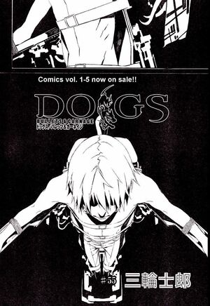 Chapter 55 (Bullets & Carnage)