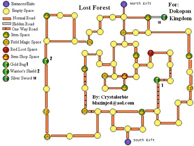 File:Dokapon kingdom lost forest.png