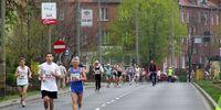 Maraton Wrocław 2006