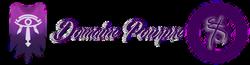 Domaine Pourpre