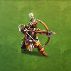 Nubian Archer