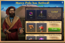 Marco Polo Trades