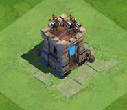 Torre lvl5