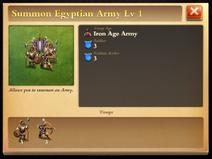 Egyptianarmy