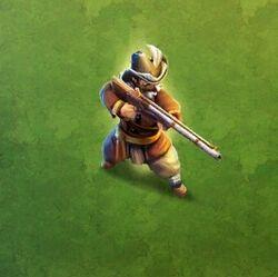 Yeomanry