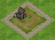 Barracks Level 7