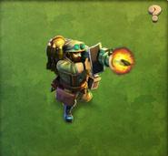 Veteran Bazooka
